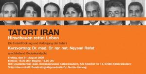 Tatort Iran