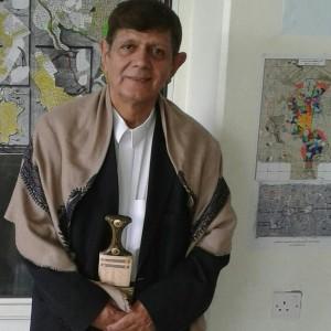Badiullah Sanai, ein im Jemen bekannter Ingenieur, wurde allein aufgrund seines Glaubens inhaftiert.